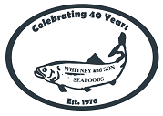 WhitneySFD Biller Logo